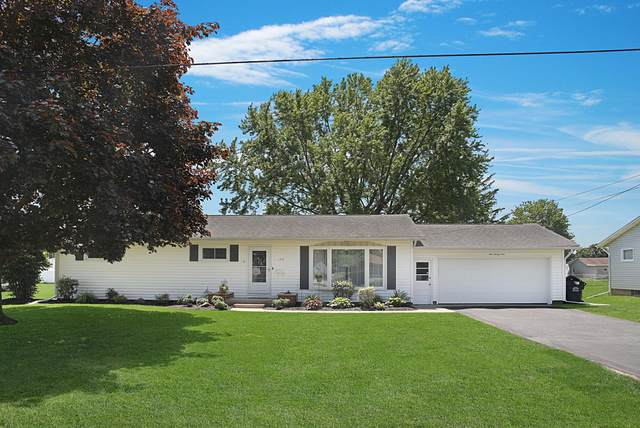 199 Cynthia Street, Heath, OH 43056 (MLS #220016344) :: RE/MAX Metro Plus