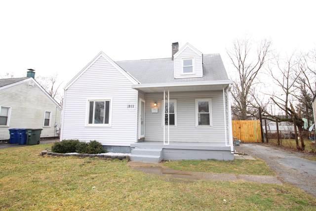 1861 Jermain Drive, Columbus, OH 43219 (MLS #220016348) :: Jarrett Home Group