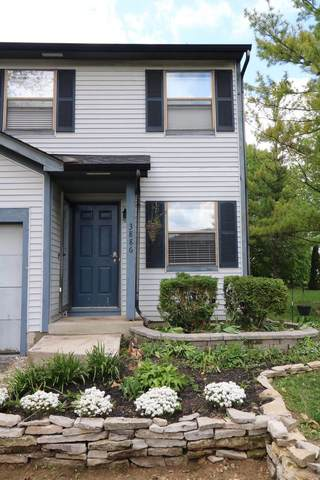 3886 Longton Drive, Columbus, OH 43221 (MLS #220016351) :: Berkshire Hathaway HomeServices Crager Tobin Real Estate