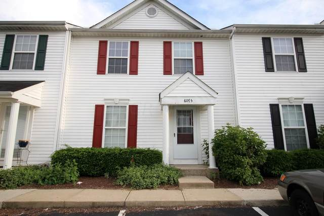 6075 Brice Park Drive 14C, Canal Winchester, OH 43110 (MLS #220016361) :: The Raines Group