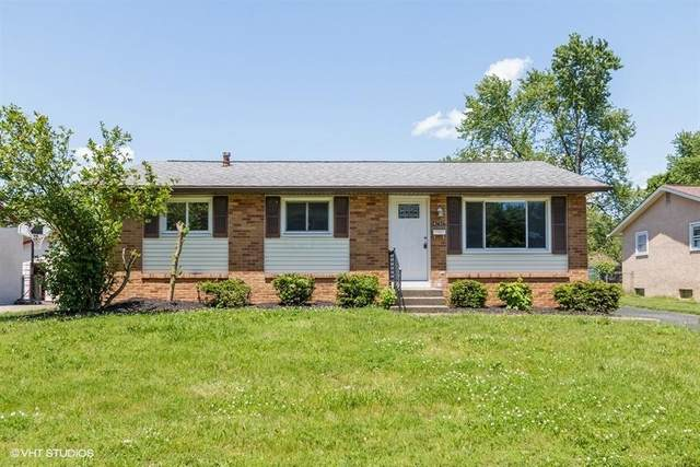 4792 Harbor Boulevard, Columbus, OH 43232 (MLS #220016362) :: Berkshire Hathaway HomeServices Crager Tobin Real Estate