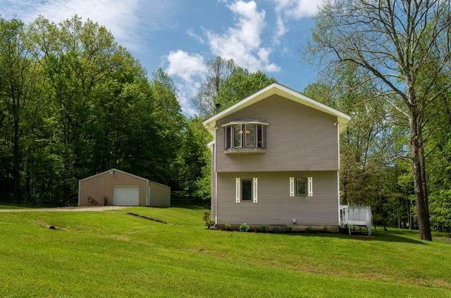 3722 London Hollow Road NE, Newark, OH 43055 (MLS #220016368) :: RE/MAX Metro Plus