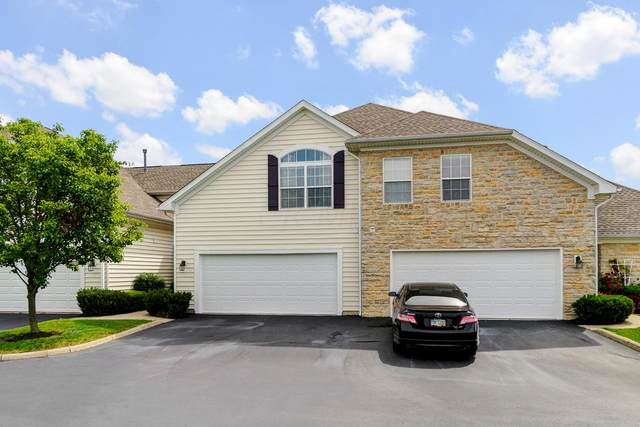 5068 Vinington Place, Dublin, OH 43016 (MLS #220016369) :: Exp Realty