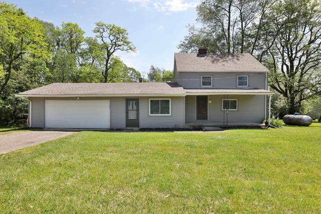 2150 Reynoldsburg New Albany Road, Blacklick, OH 43004 (MLS #220016373) :: ERA Real Solutions Realty