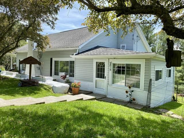 9815 Pleasant Street SE, Hemlock, OH 43730 (MLS #220016374) :: ERA Real Solutions Realty