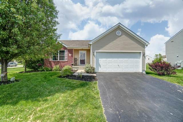 446 Clydesdale Way, Marysville, OH 43040 (MLS #220016377) :: Core Ohio Realty Advisors