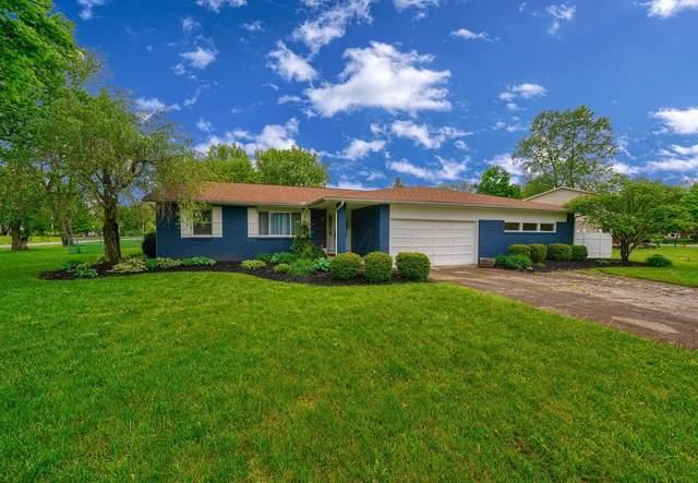 50 Lorraine Drive, Pickerington, OH 43147 (MLS #220016382) :: Berrien | Faust Group