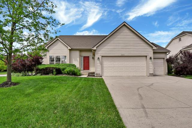 8052 Lombard Way, Dublin, OH 43016 (MLS #220016388) :: Exp Realty