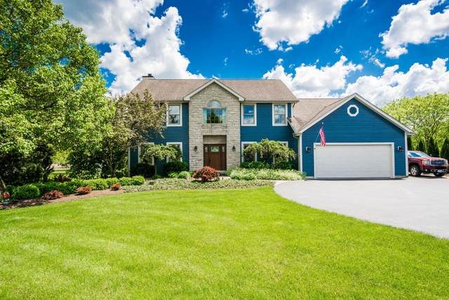 7649 Harriott Road, Plain City, OH 43064 (MLS #220016389) :: Core Ohio Realty Advisors