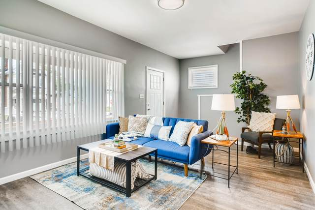 208 S Richardson Avenue, Columbus, OH 43204 (MLS #220016395) :: Berrien | Faust Group