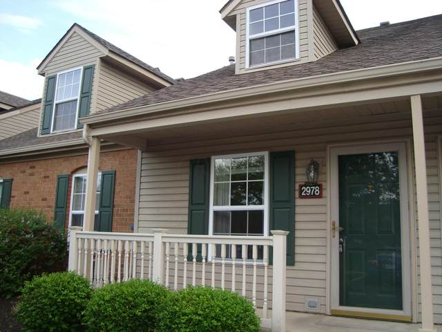 2978 Glenloch Circle, Dublin, OH 43017 (MLS #220016398) :: Exp Realty