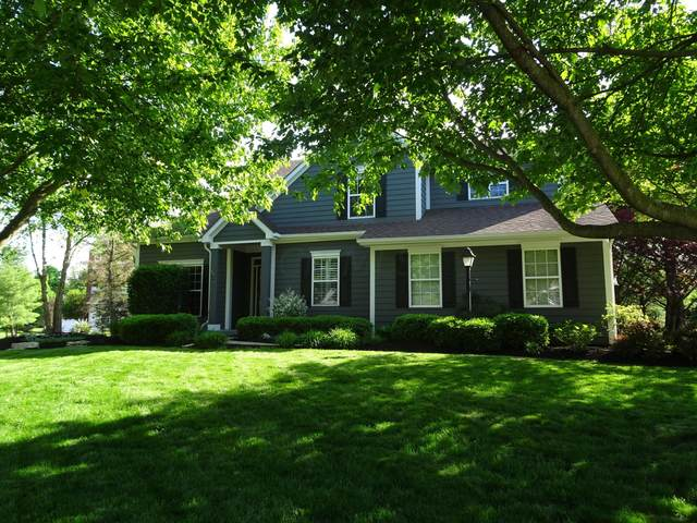 2121 Castlebrook Drive, Powell, OH 43065 (MLS #220016407) :: Susanne Casey & Associates
