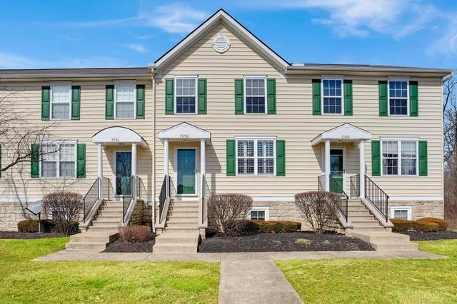 7296 W Campus Road 9-7296, New Albany, OH 43054 (MLS #220016411) :: Signature Real Estate