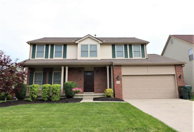 5700 Hillcoat Drive, Hilliard, OH 43026 (MLS #220016421) :: The Clark Group @ ERA Real Solutions Realty