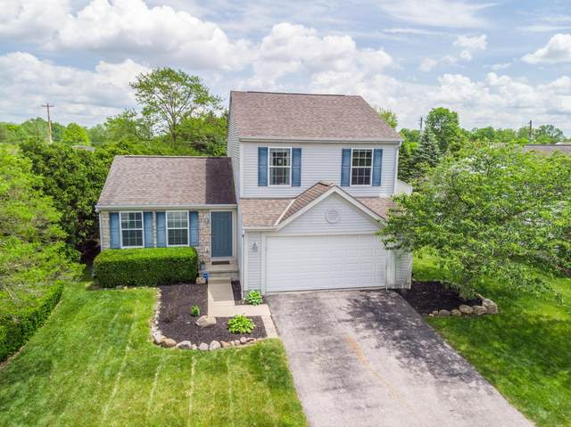 1850 Winding Hollow Drive, Grove City, OH 43123 (MLS #220016422) :: Exp Realty