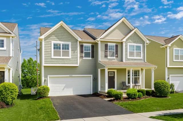 6402 Hoffman Trace Drive, Columbus, OH 43213 (MLS #220016430) :: Huston Home Team