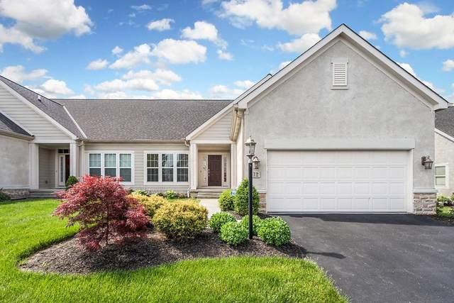 72 Tinley Park Circle, Delaware, OH 43015 (MLS #220016448) :: Core Ohio Realty Advisors