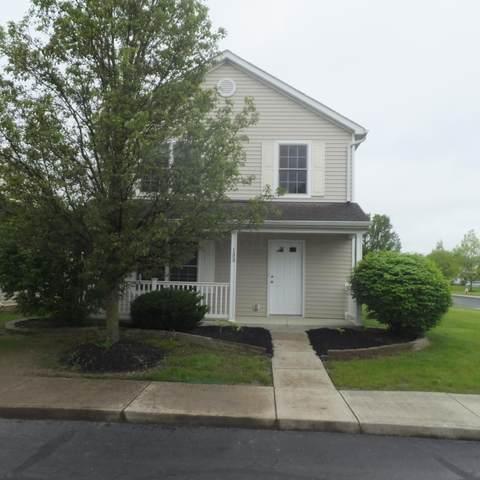 133 Shay Street, Delaware, OH 43015 (MLS #220016450) :: Core Ohio Realty Advisors