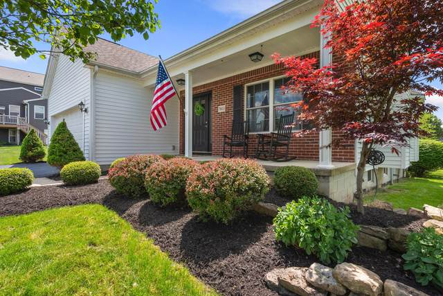 7813 Ashstone Court, Canal Winchester, OH 43110 (MLS #220016452) :: RE/MAX Metro Plus