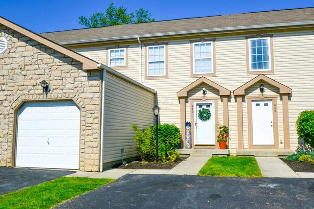 480 Faith Ann Drive, Pataskala, OH 43062 (MLS #220016458) :: Berkshire Hathaway HomeServices Crager Tobin Real Estate