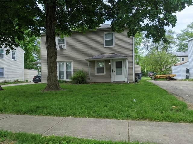701-703 Valerie Lane #3, Whitehall, OH 43213 (MLS #220016470) :: Susanne Casey & Associates