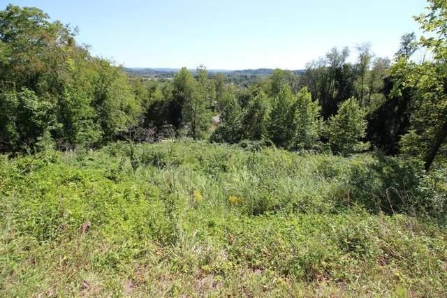 417 Bryn Du Drive, Granville, OH 43023 (MLS #220016478) :: Berkshire Hathaway HomeServices Crager Tobin Real Estate