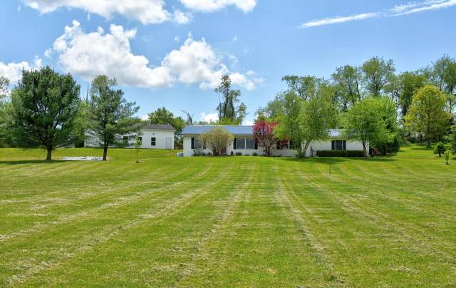 161 Carmel Court, Thornville, OH 43076 (MLS #220016494) :: Susanne Casey & Associates