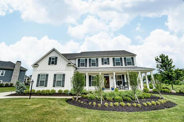 1733 Wrenbury Drive, Galena, OH 43021 (MLS #220016495) :: Sam Miller Team