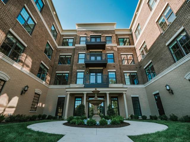1670 E Broad Street #204, Columbus, OH 43203 (MLS #220016518) :: The Clark Group @ ERA Real Solutions Realty