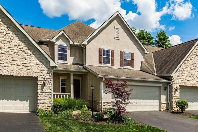 7374 Deer Valley Crossing, Powell, OH 43065 (MLS #220016531) :: Sam Miller Team