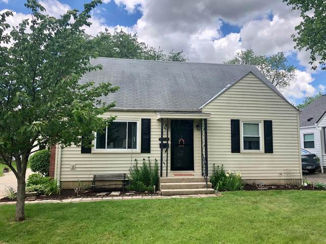 2770 Eastminster Road, Columbus, OH 43209 (MLS #220016536) :: The Clark Group @ ERA Real Solutions Realty