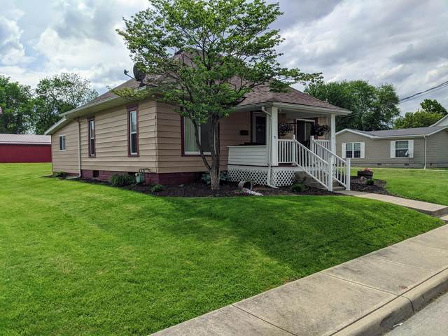 55 Ford Avenue, Johnstown, OH 43031 (MLS #220016554) :: Huston Home Team