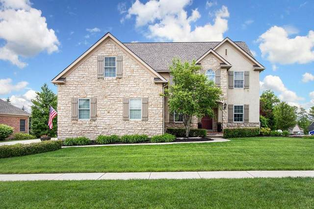9755 Fresno Court, Plain City, OH 43064 (MLS #220016571) :: ERA Real Solutions Realty