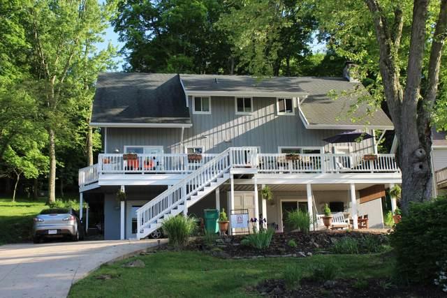 459 Baldwin Drive, Howard, OH 43028 (MLS #220016575) :: Angel Oak Group