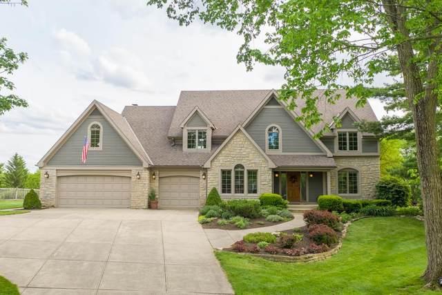 2263 Wyndbend Boulevard, Powell, OH 43065 (MLS #220016581) :: Signature Real Estate