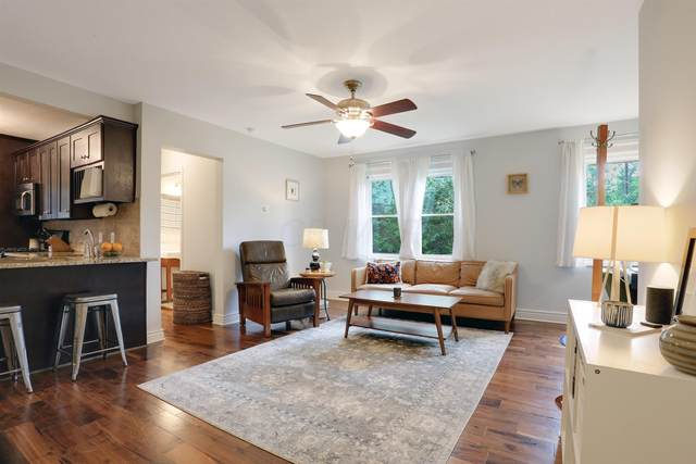 1073 NW Boulevard #2, Grandview Heights, OH 43212 (MLS #220016582) :: Signature Real Estate