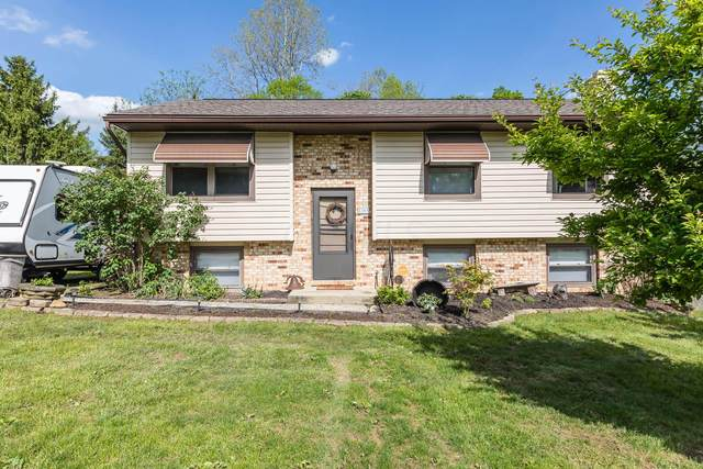 1203 Briar Hill Road, Heath, OH 43056 (MLS #220016584) :: Susanne Casey & Associates