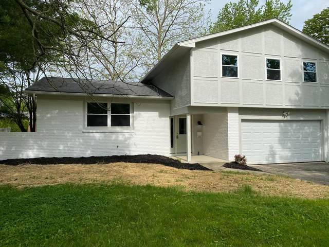 6905 Starfire Drive, Reynoldsburg, OH 43068 (MLS #220016587) :: Sam Miller Team
