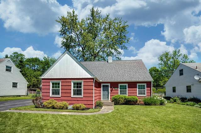 2606 Dover Road, Columbus, OH 43209 (MLS #220016592) :: Core Ohio Realty Advisors