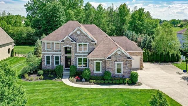 7011 Optimara Drive, Pickerington, OH 43147 (MLS #220016607) :: Berkshire Hathaway HomeServices Crager Tobin Real Estate