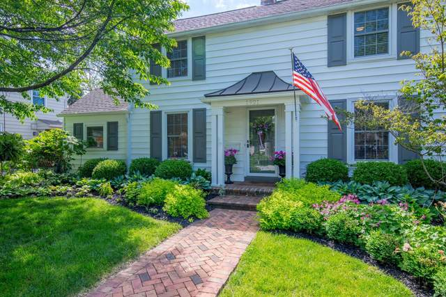 1921 Suffolk Road, Upper Arlington, OH 43221 (MLS #220016613) :: RE/MAX ONE