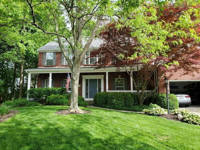 4764 Deepwood Court, Hilliard, OH 43026 (MLS #220016618) :: Berkshire Hathaway HomeServices Crager Tobin Real Estate