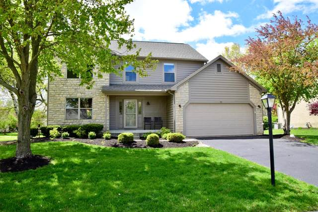83 Liberty Ridge Avenue, Powell, OH 43065 (MLS #220016620) :: Signature Real Estate
