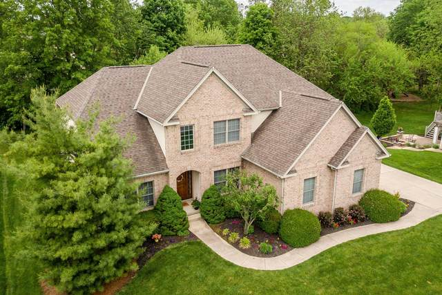 5768 Rocky Shore Drive, Lewis Center, OH 43035 (MLS #220016627) :: Keller Williams Excel