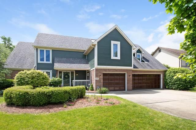 777 Waterton Drive, Westerville, OH 43081 (MLS #220016628) :: Keller Williams Excel