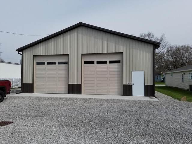 2538 Terrace Street, Millersport, OH 43046 (MLS #220016630) :: Berkshire Hathaway HomeServices Crager Tobin Real Estate