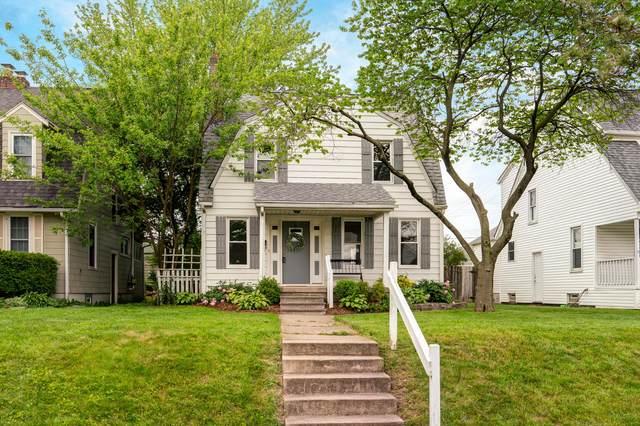1219 Parkway N, Grandview Heights, OH 43212 (MLS #220016637) :: Signature Real Estate