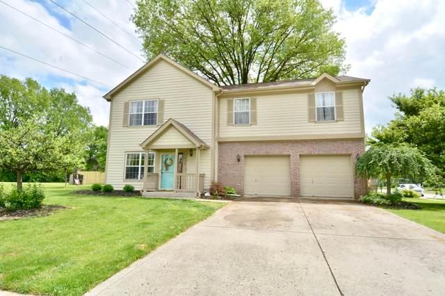 438 Chestnut Avenue, Westerville, OH 43082 (MLS #220016646) :: Keller Williams Excel