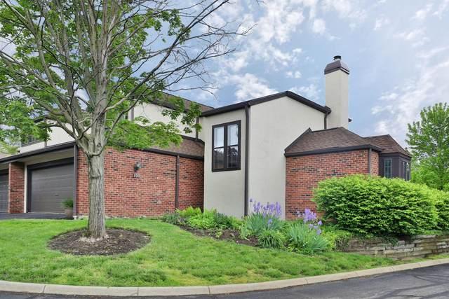 100 Saint Andre Street, Columbus, OH 43085 (MLS #220016660) :: Signature Real Estate
