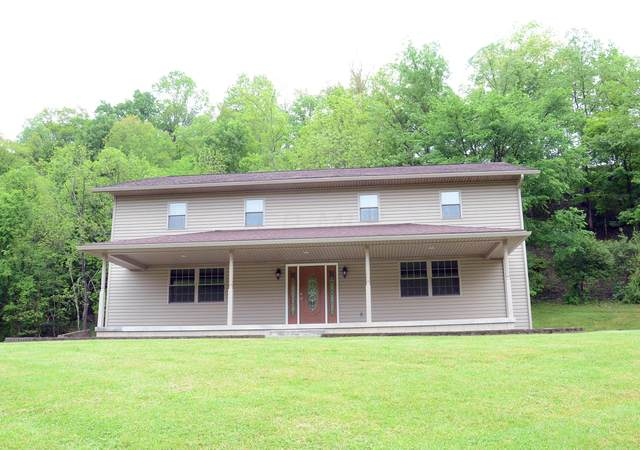 23712 Frostyville Road, Caldwell, OH 43724 (MLS #220016670) :: BuySellOhio.com